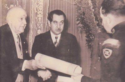 Presidente Miguel Ydígoras Fuentes 1958-1963