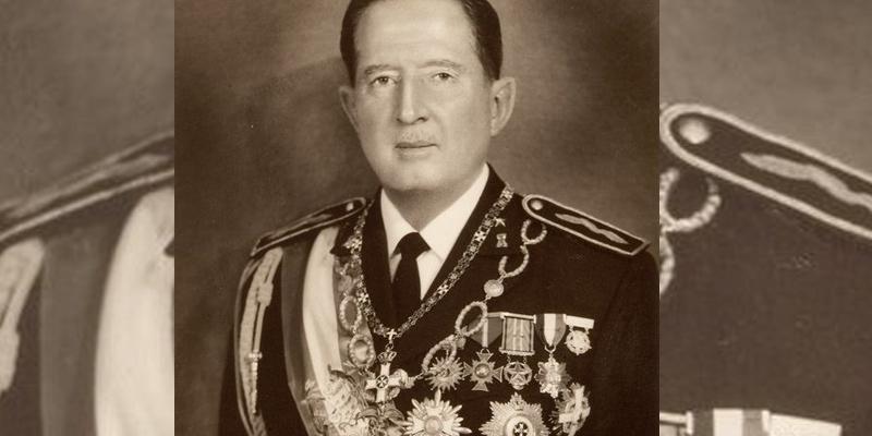 Presidente Miguel Ydígoras Fuentes