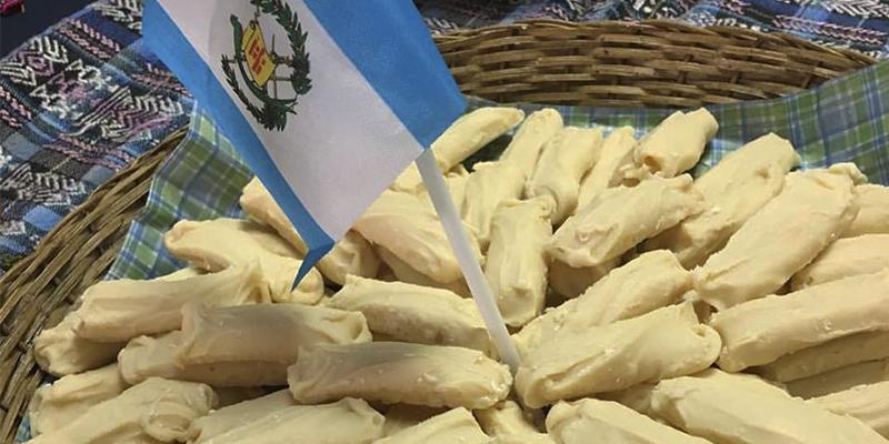 Receta para hacer Canillitas de Leche guatemaltecas