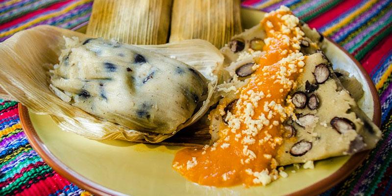 Receta para hacer chepes guatemaltecos