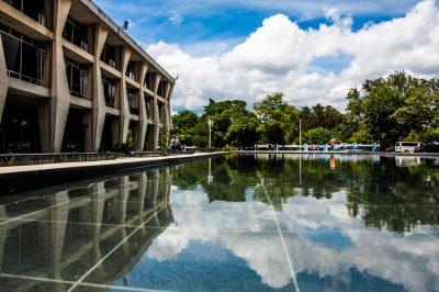 Rectoría de la universidad San Carlos de Guatemala
