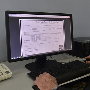 Reposición de patente de empresa o sociedad en Guatemala