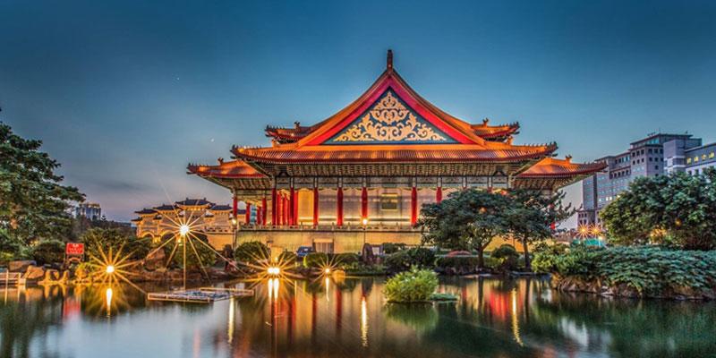 Requisitos de visa en Guatemala para viajar a Taiwán