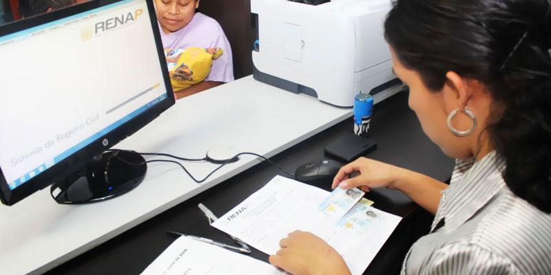 Requisitos para inscripción de nacimiento en Guatemala