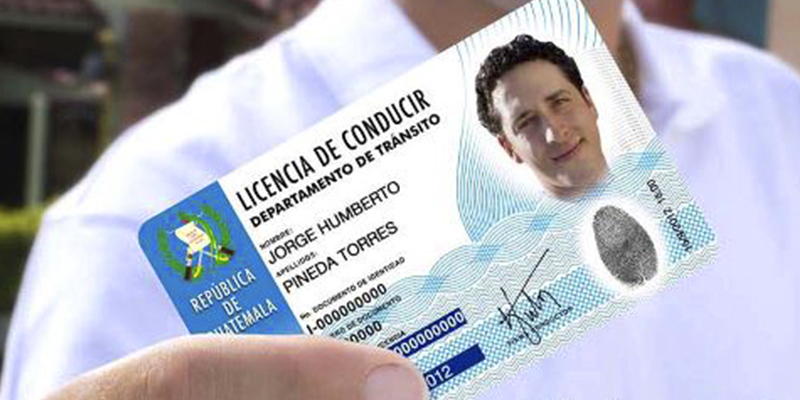 Requisitos para primera licencia de conducir en Guatemala
