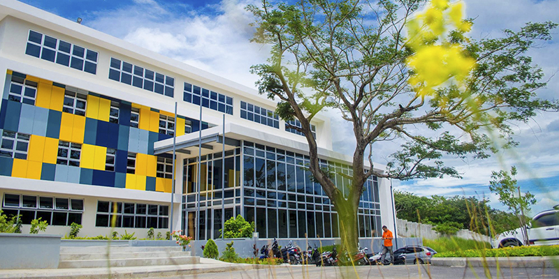 Universidad Panamericana de Guatemala