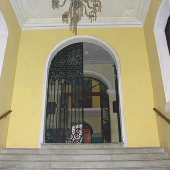 arquitectura museo de historia