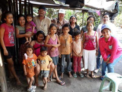 voluntariado asociacion girasol guatemala