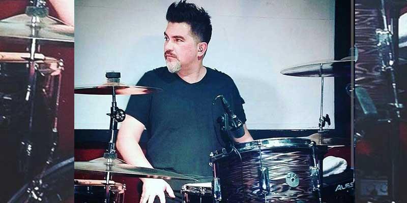 baterista José Pedro Mollinedo Villalta