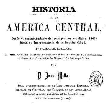 biografia-jose-milla-vidaurre-escritor-guatemalteco-historia-america-central