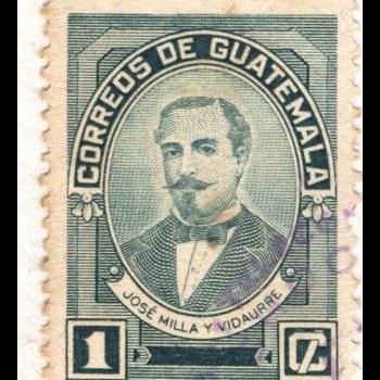 biografia-jose-milla-vidaurre-escritor-guatemalteco-salome-jil
