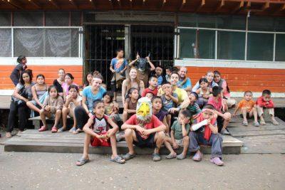 voluntariado en casa guatemala