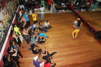clases in motion dance & fitness