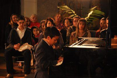 cursos academy of arts pianissimo guatemala