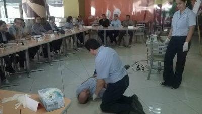 cursos efr guatemala