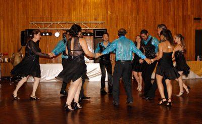 cursos escuela cubana de baile guatemala