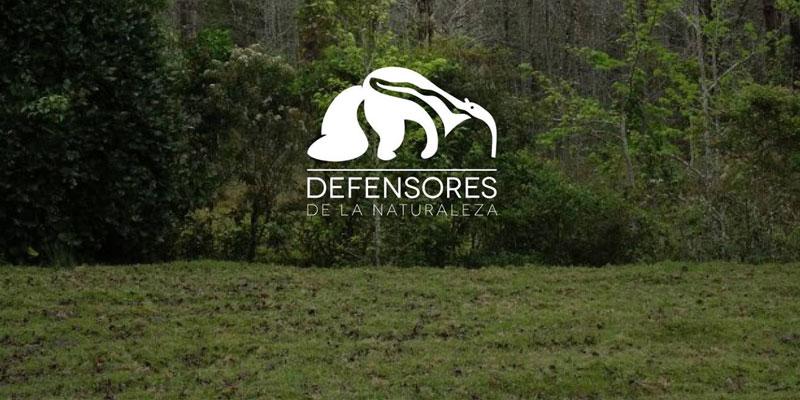 Cómo pertenecer a Defensores de la Naturaleza