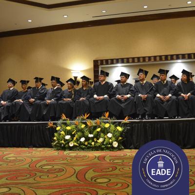 eade graduacion