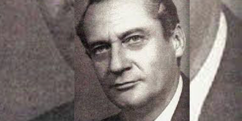 escritor guatemalteco Virgilio Rodríguez Macal