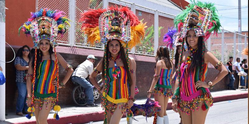 fiesta patronal de jalapa