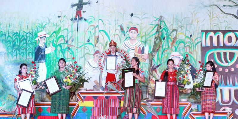fiesta patronal de santa cruz barillas