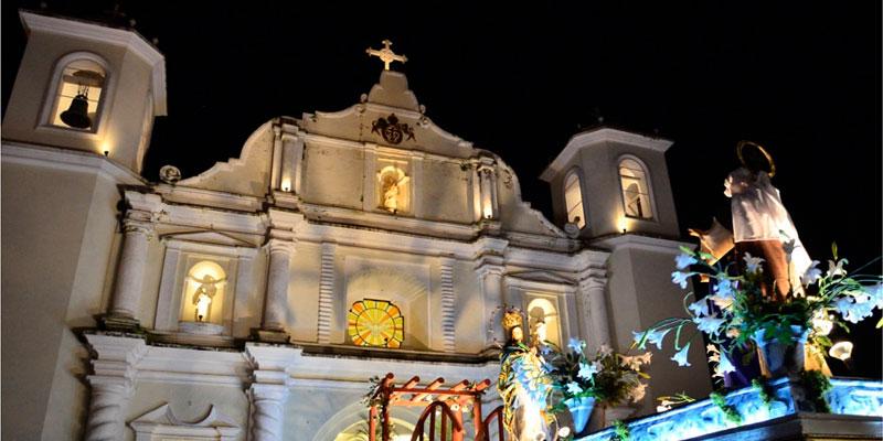 fiesta patronal de santa lucia cotzumalguapa