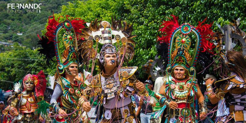 fiesta patronal de yupiltepeque
