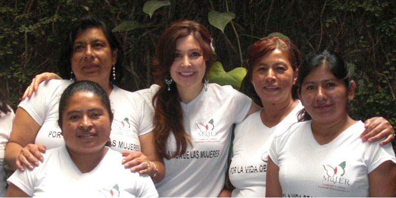 Cómo pertenecer al voluntariado de Fundación Mujer
