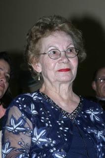 Guatemalteca María Teresa Martínez