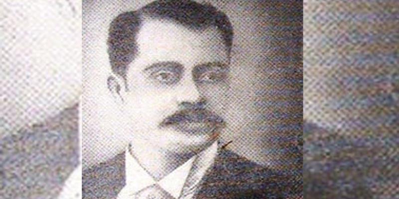 guatemalteco Carlos Samayoa Chinchilla