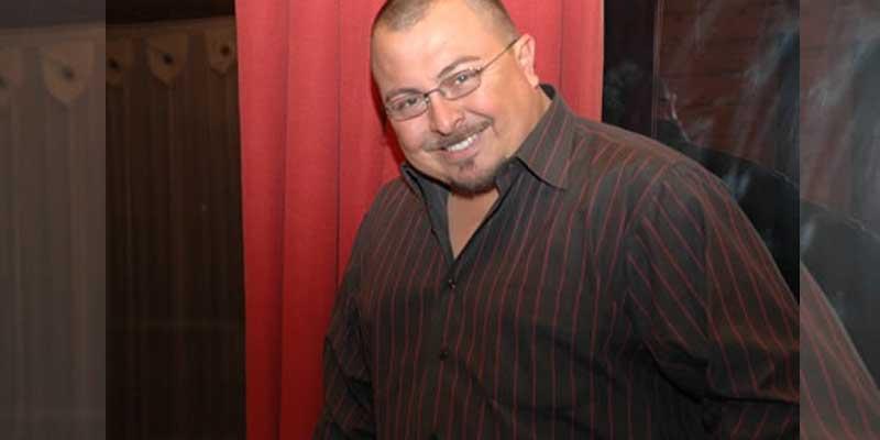 guatemalteco Claudio Valerio Gaetani