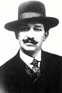 guatemalteco Enrique Carrillo