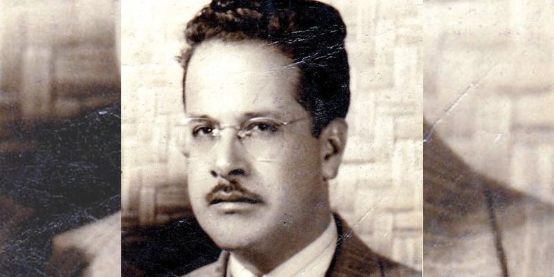 guatemalteco Francisco Méndez Escobar