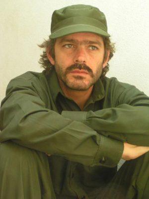 guatemalteco Giacomo Buonafina