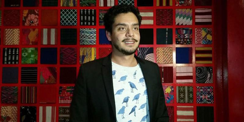 guatemalteco Jayro Bustamante