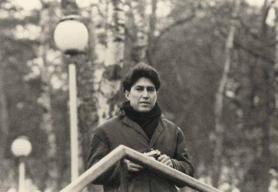 guatemalteco Otto René Castillo