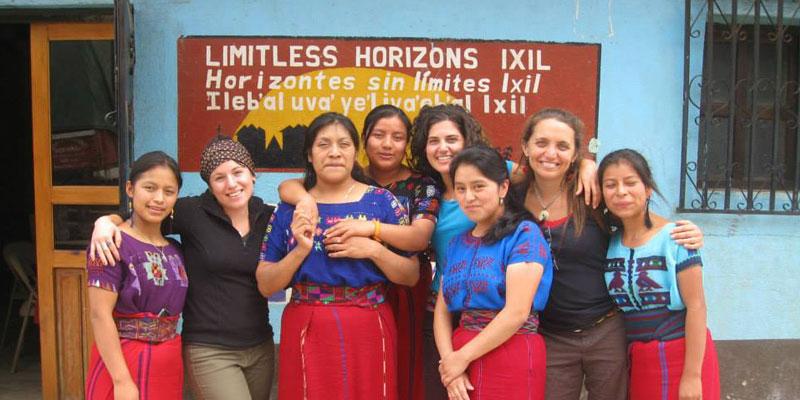 horizontes sin limites ixil guatemala