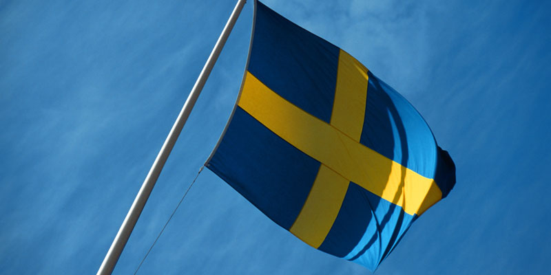 permiso de trabajo en suecia
