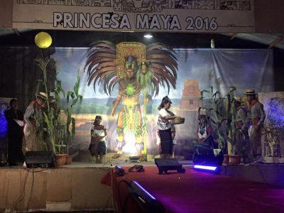 princesa maya de aguacatan