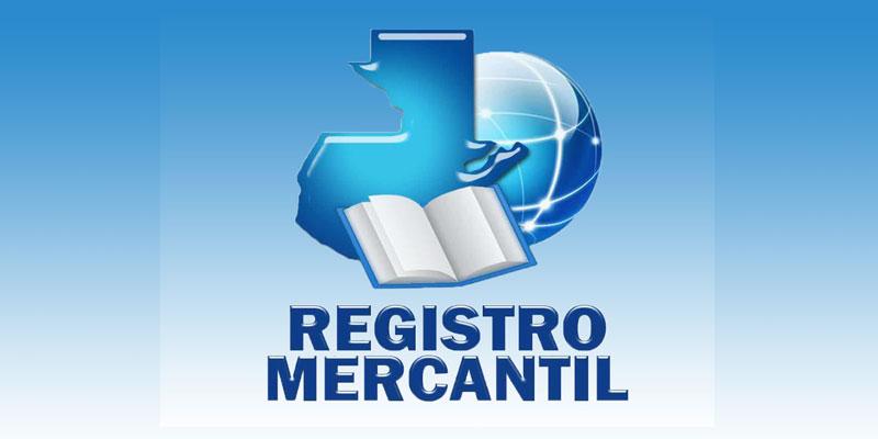registro mercantil guatemala