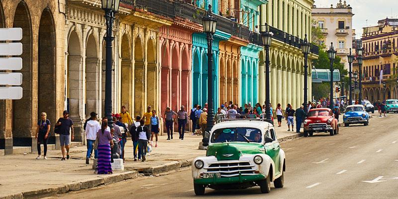 Requisitos en Guatemala para visa cubana de turismo