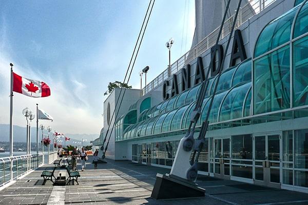 requisitos para guatemaltecos para visa canadiense - Foto IG @pbernardon