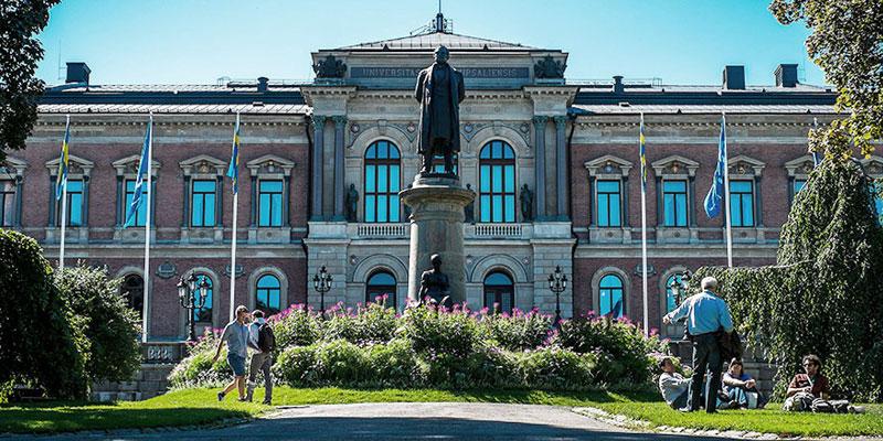 residencia para estudiar en suecia