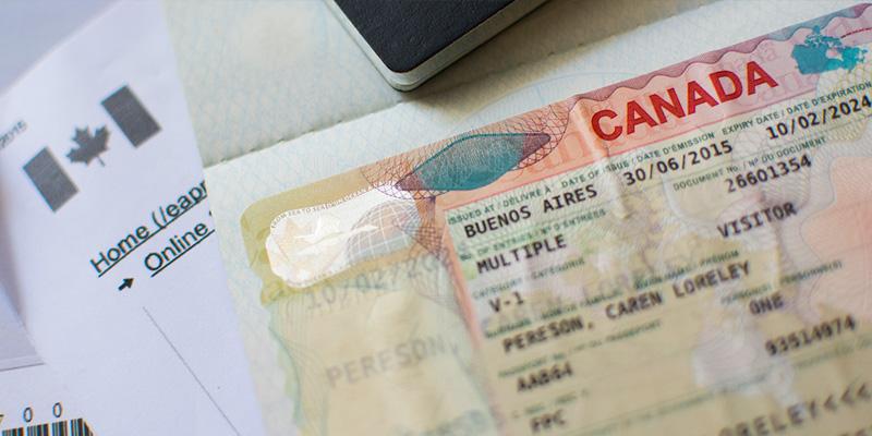 tramitar en guatemala la visa canadiense de turista