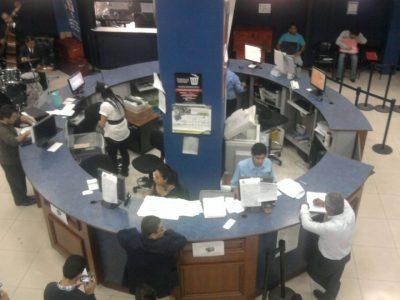 traspaso de empresa registro mercantil
