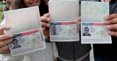 visa americana 2
