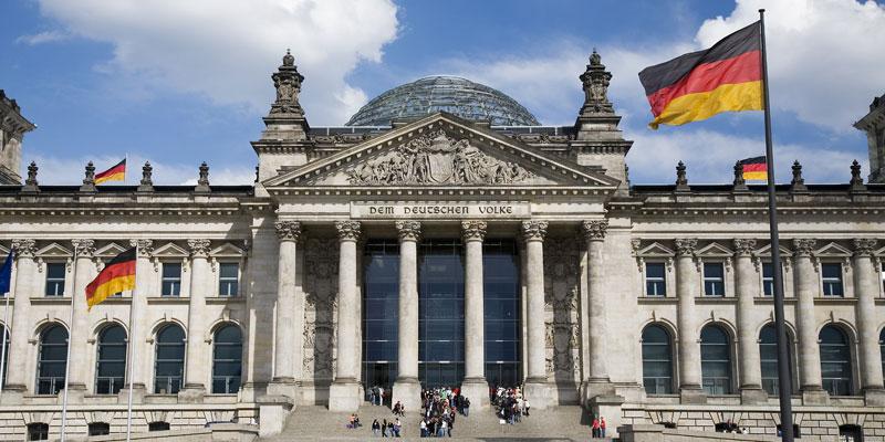 visa de beca alemana