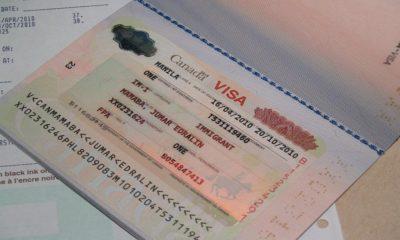 visa de canada
