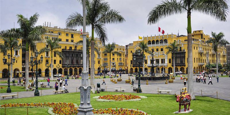 visa de negocios peruana