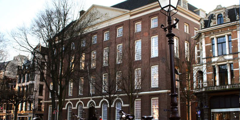 visa para estudiar en holanda
